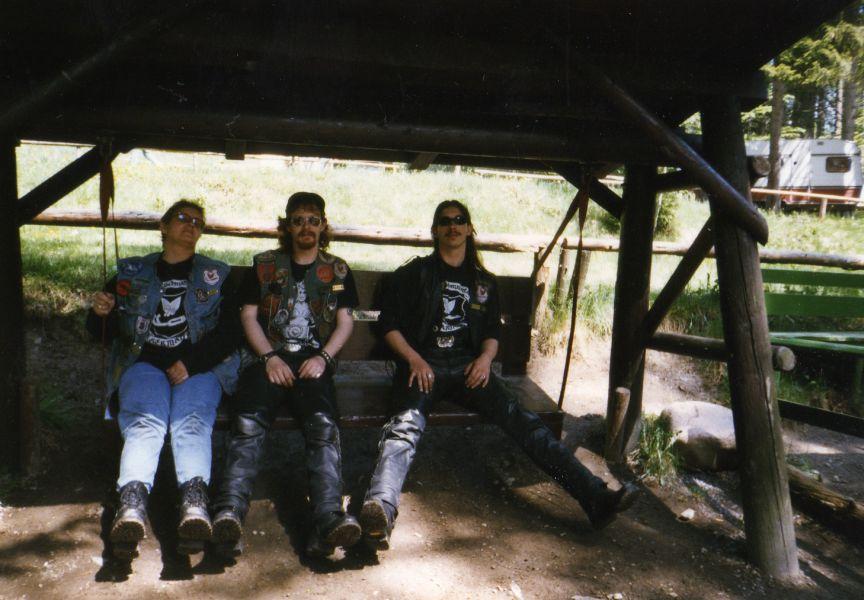 1997 – Clubfahrt Titisee
