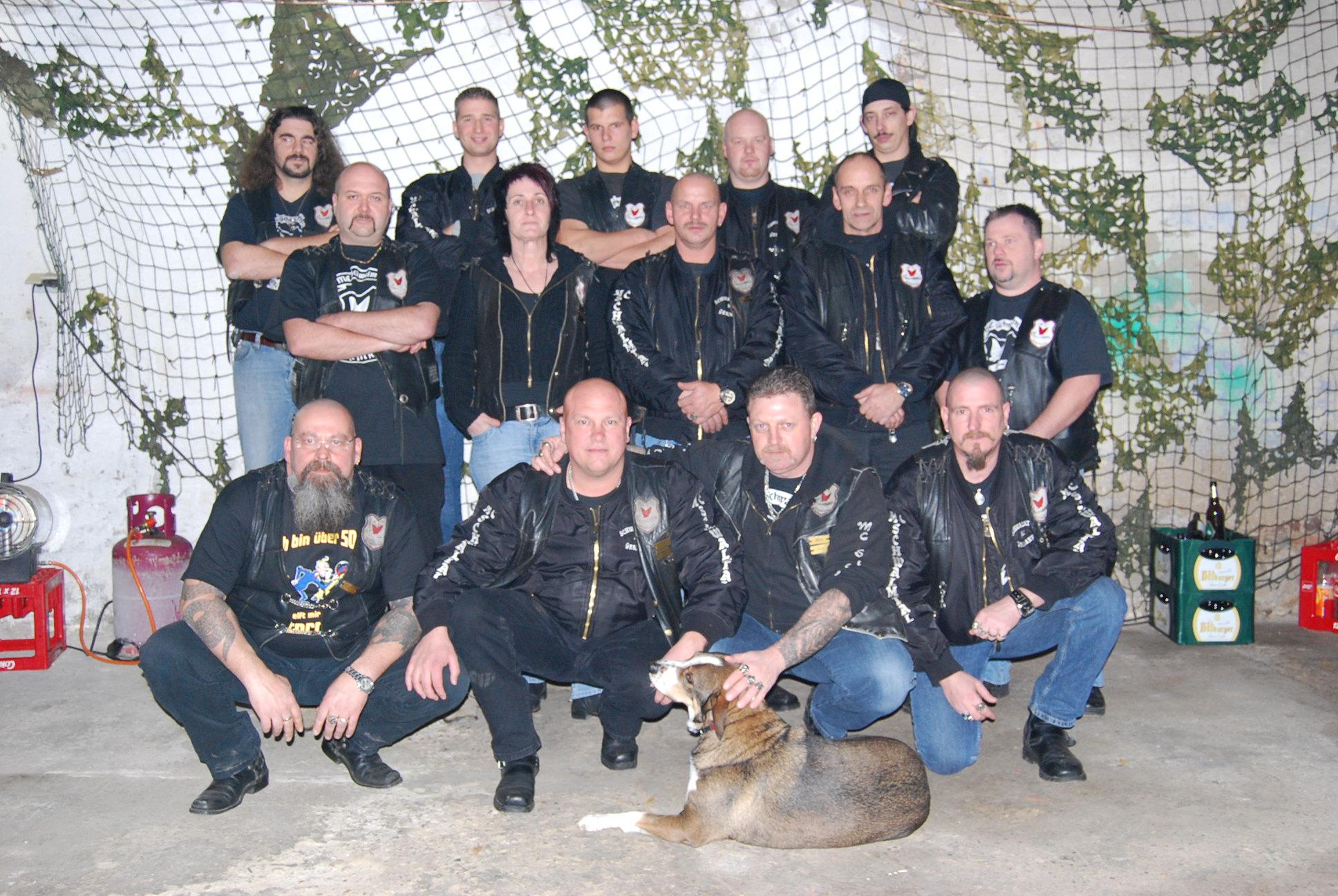 2008 Gruppenfoto