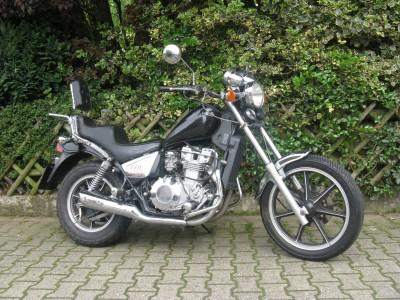 Kawasaki-LTD450