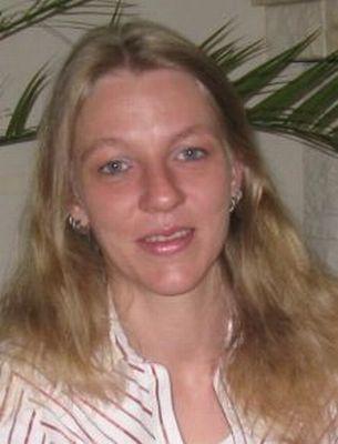 Renate Katz